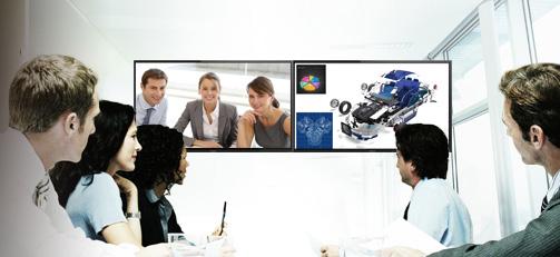 Panasonic Rilis Perangkat Video Conference Full HD