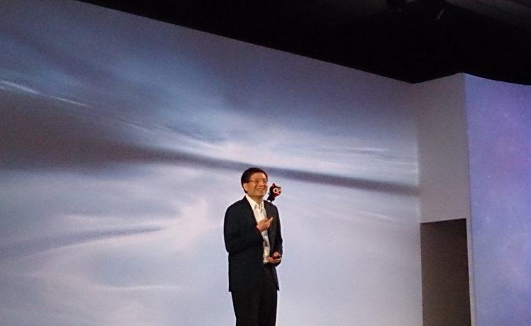 Jajaran Asus ZenFone 2 Masuk ke Indonesia