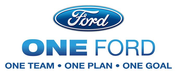Strategi One Ford akan Dipercepat