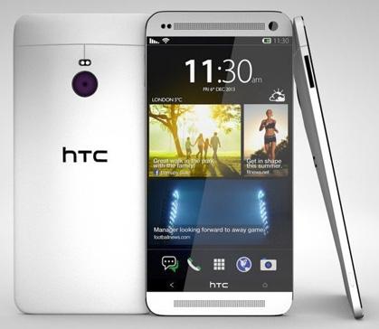 Produk Unggulan Tingkatkan Pendapatan HTC di Kuartal Pertama 2015