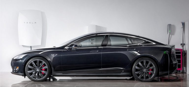 Tesla Motor Perkenalkan Powerwall Sebagai Energi Cadangan di Dalam Rumah