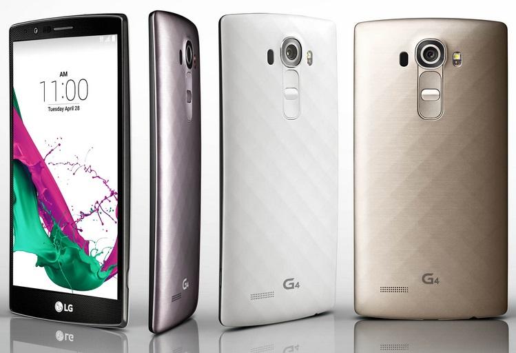 Apakah LG G4C Merupakan Versi Lite dari LG G4?