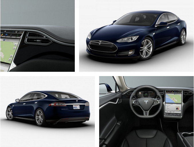Tesla Pasarkan Kendaraan Listrik Bekas Berharga Murah