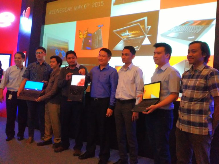 ThinkPadder Indonesia Turut Populerkan ThinkPad di Tanah Air