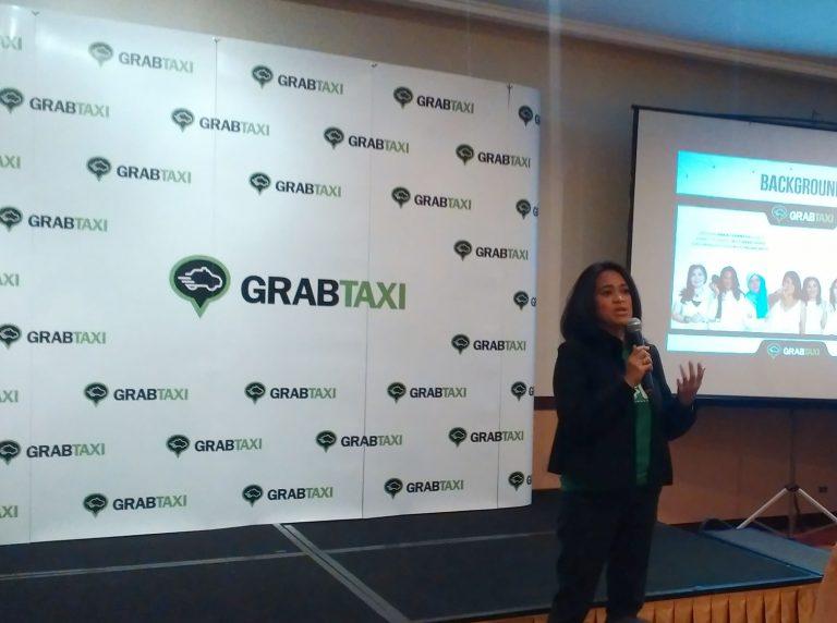 GrabTaxi Berikan Donasi Rp400 Juta dari Kampanye #WanitaInspiratif