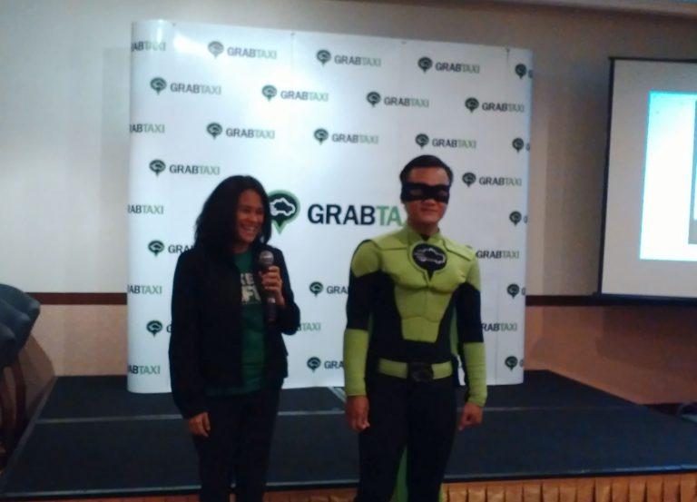 Perkenalkan GrabBro, Inilah Promo Lanjutan GrabTaxi
