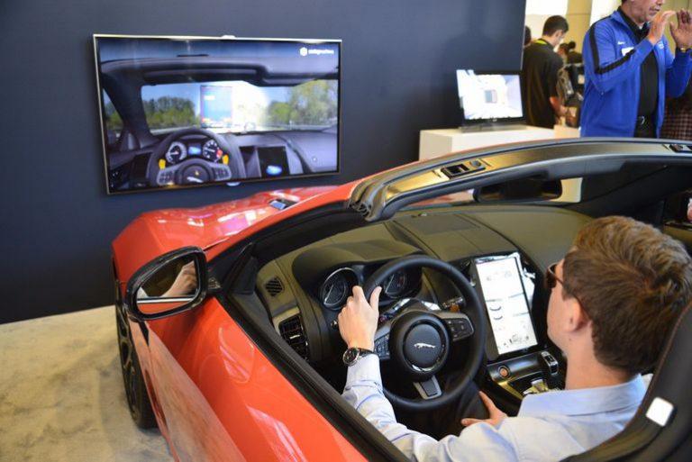 Paten Baru Jaguar Mudahkan Pengemudi Mengontrol Wiper Belakang