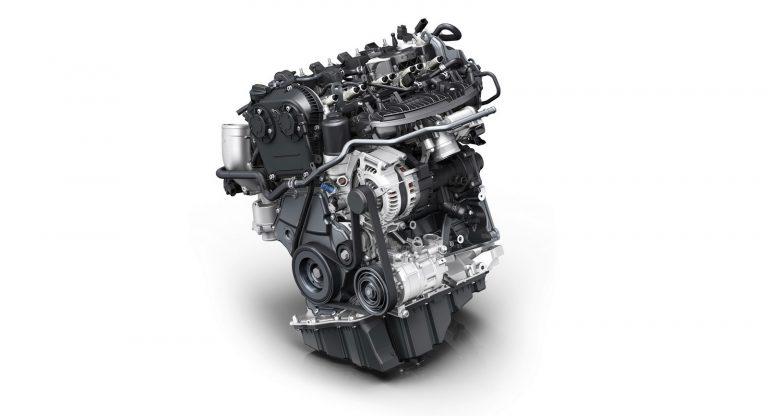 Audi A4 Generasi Berikutnya Akan Gunakan Mesin Baru