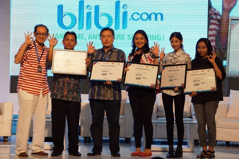 Dukung UKM Lokal, Blibli.com Hadirkan Sub-Kategori Galeri Indonesia WOW
