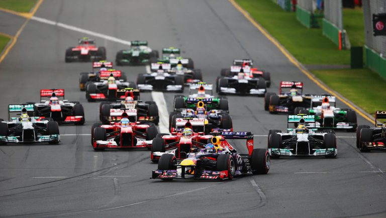 Apakah Audi Bakal Terjun ke Formula 1