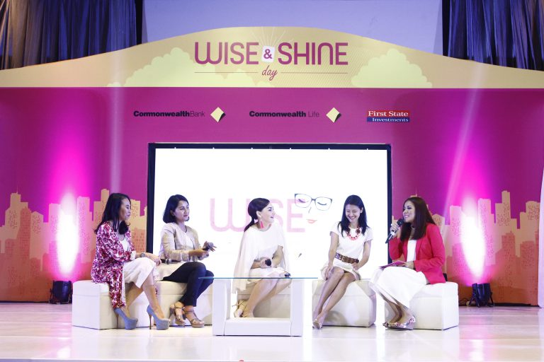 WISE, Cara Mudah Bantu Perempuan Indonesia Kelola Keuangan Pribadi