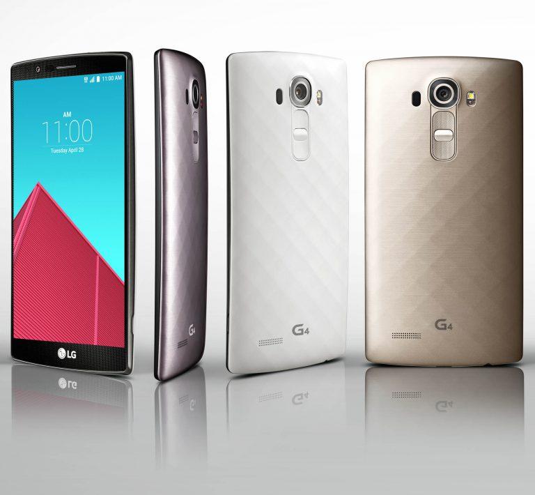 Unggulkan Fitur Kamera, Ini Harga LG G4 di Indonesia
