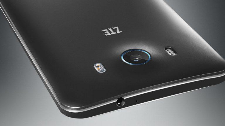 ZTE: Fitur Keamanan di Smartphone Sangatlah Penting