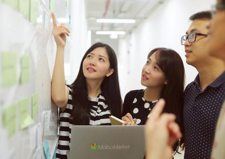 Gelar MoboMarket Idol, Baidu Ingin Lebih Dekat dengan Penggunanya di Indonesia