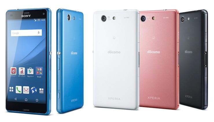 Sony Xperia A4, Spesifikasi Menyerupai Z3 dan Z3 Compact
