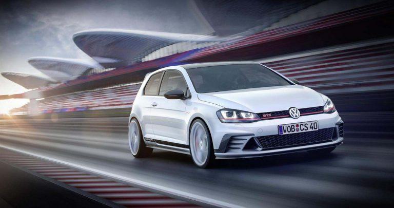 Volkswagen Perkenalkan GTI Clubsport