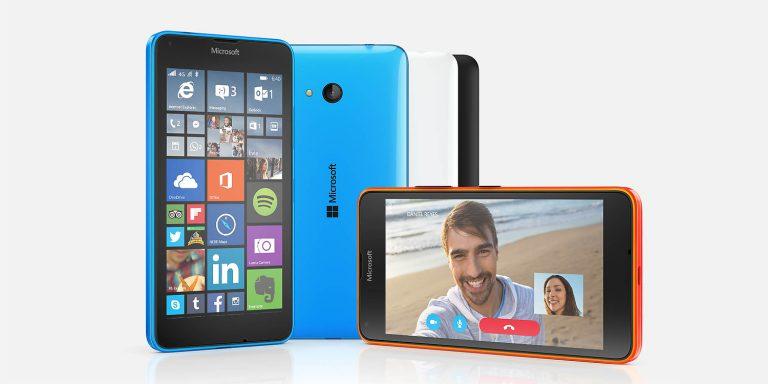Inilah Penawaran Promo Lumia 640 LTE di Pasar Indonesia