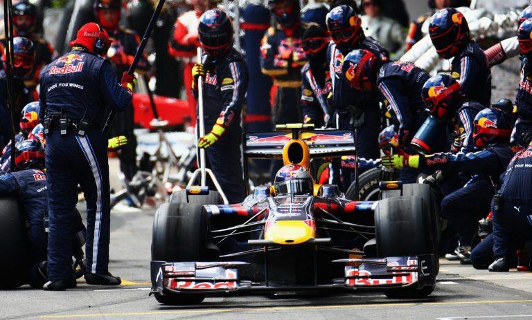 Rencana F1, Refuel dan Suara Mesin Lebih Gahar