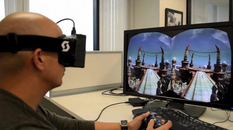 Inilah Rekomendasi Spesifikasi PC untuk Oculus Rift