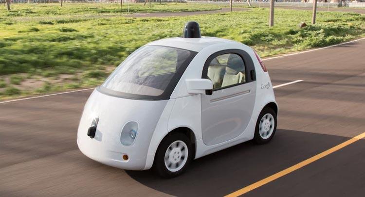 Google Akan Uji Coba Prototype Mobil Otomatis di Jalan Raya