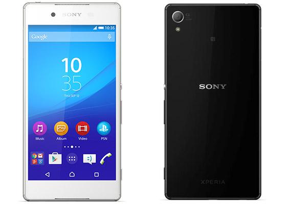 Sony Pasarkan Xperia Z4 di Hong Kong dan Taiwan?