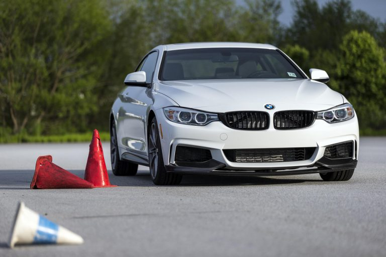 BMW Perkenalkan versi 435i ZHP