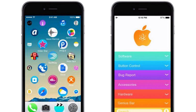 iOS 9.0 Akan Hadir RootLess, Tidak Bisa di Jailbrake