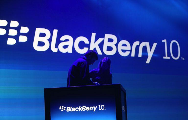 Tiga Perusahaan Asal Tiongkok Juga Niat Membeli BlackBerry