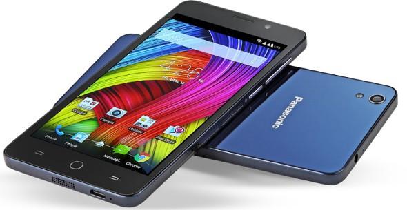 India Jadi Negara Pertama untuk Panasonic Eluga L 4G