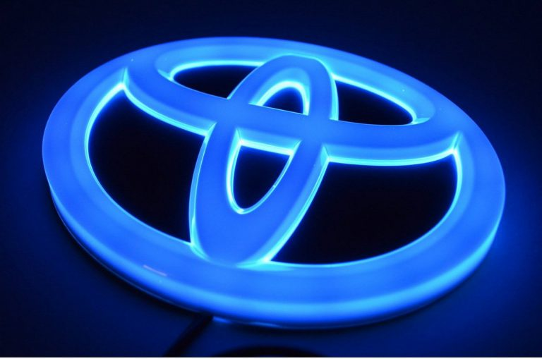 Rumor, Toyota akan Bangun Mobil Sport Open Wheel