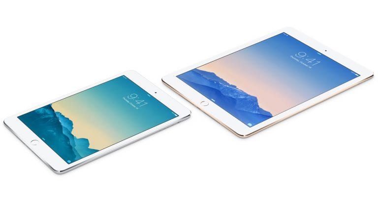 Apple Kembangkan iPad Berukuran 12 Inci
