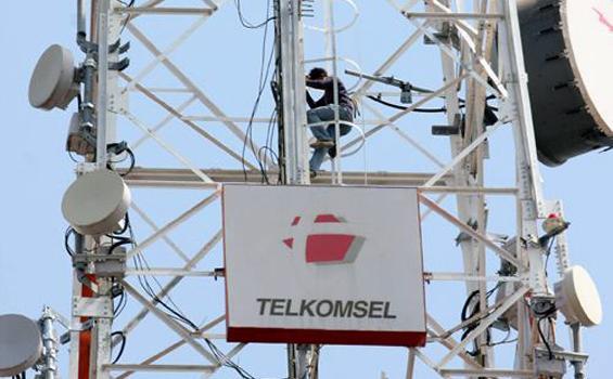 Ulang Tahun Ke-20, Telkomsel Ingin Menjadi Digital Company