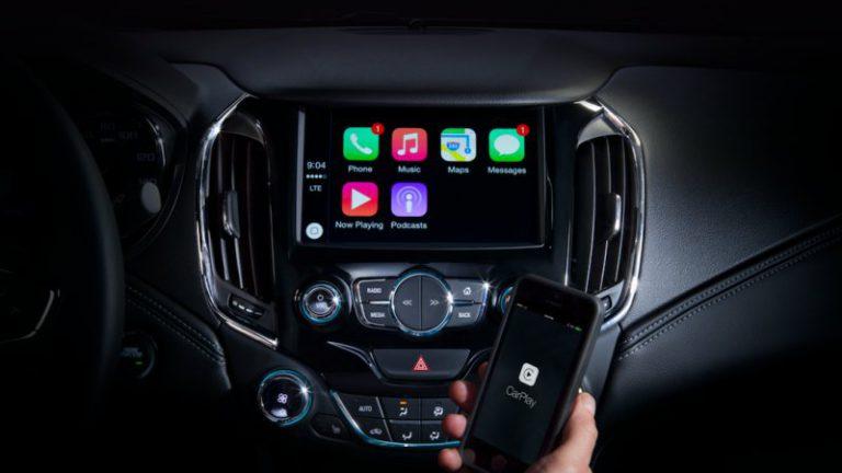 GM akan Gunakan Android Auto dan Apple CarPlay di Tahun ini