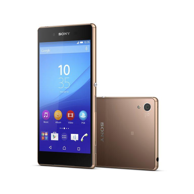 Bulan Juni Sony Boyong Xperia Z3+ ke Indonesia