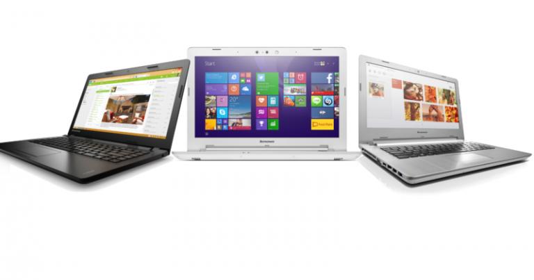 Lenovo Tech World: Lenovo Perkenalkan Tiga Laptop Consumer Terbarunya