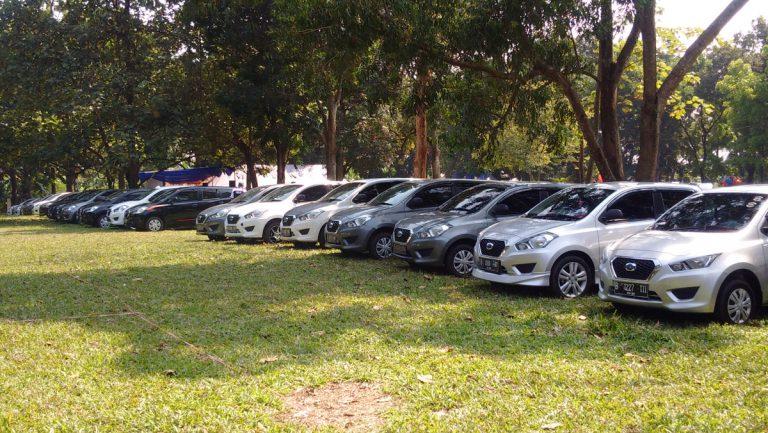 Gelar Mega Gathering, 200 Lebih Member KDGI Serbu Cibubur