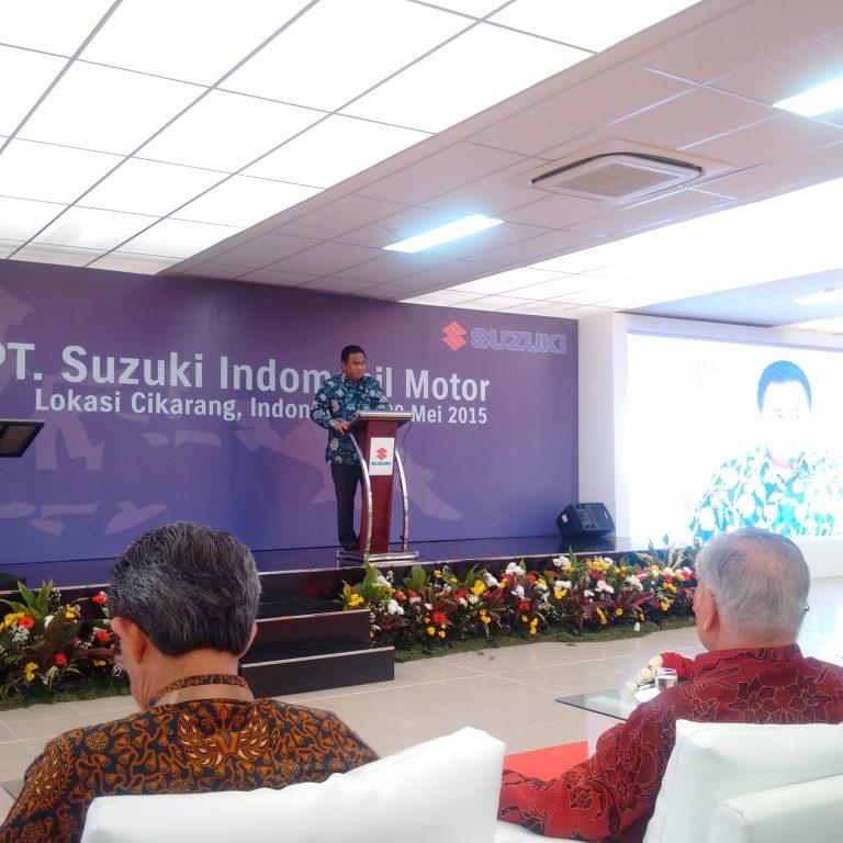 Beginilah Cara Mendag Dukung Industri Otomotif Indonesia