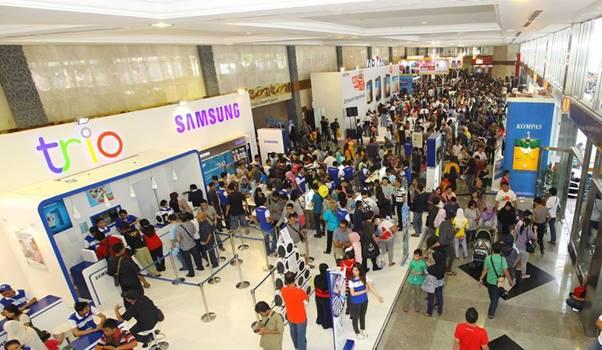 Tak Ada Lagi FKI, Penggantinya Gadget Show 2015
