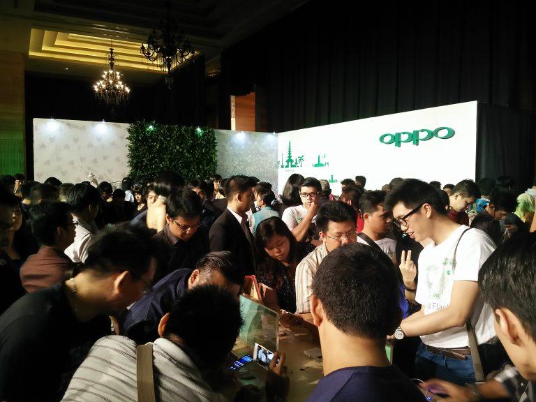 OPPO Akan Boyong R7 dan R7 Plus Keliling Dunia