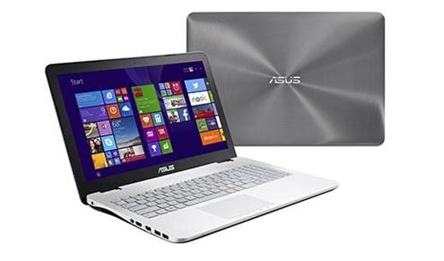 N550ZU, Laptop Pertama ASUS di Indonesia Berbasis AMD FX