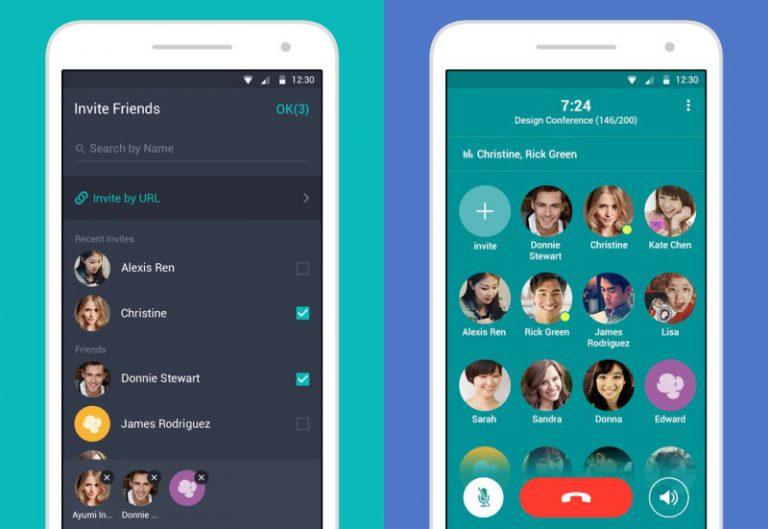 LINE Rilis Popcorn Buzz untuk Pengguna Android