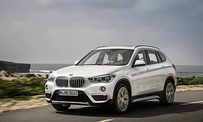 BMW X1 2016 Akan Tampil Lebih Lega dengan Teknologi Baru