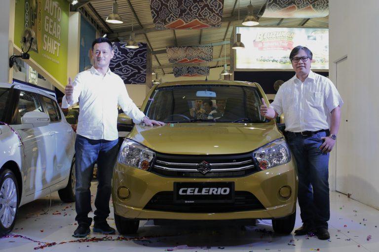 """Pamerkan 20 Mobil di JFK 2015, Suzuki Usung Tema """"Indonesia Banget"""""""