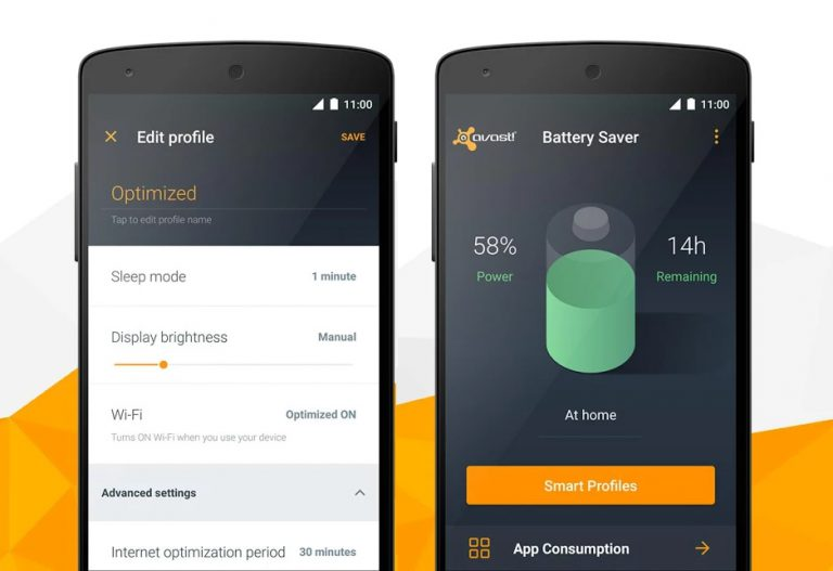 Avast Battery Saver: Aplikasi Penghemat Baterai untuk Perangkat Android