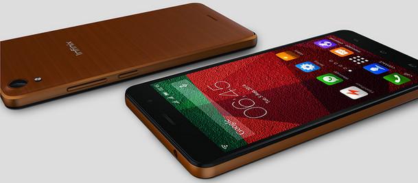 Baterai Besar, Infinix Pede Jualan Hot Note X551 di Indonesia