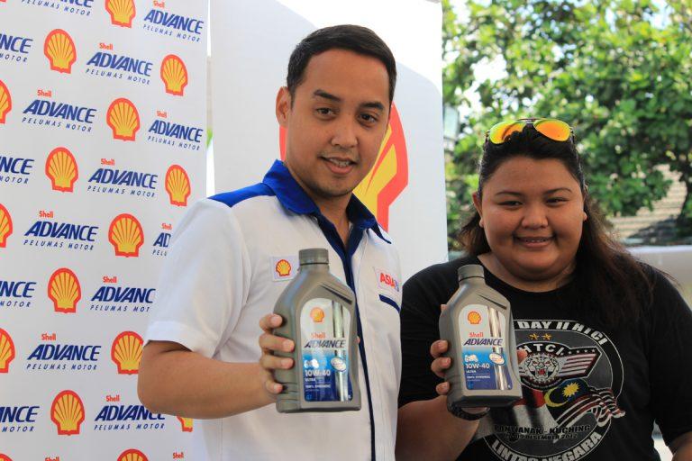 Shell Lubricant Sukses Gelar Jogja Bike Day di Jogjakarta