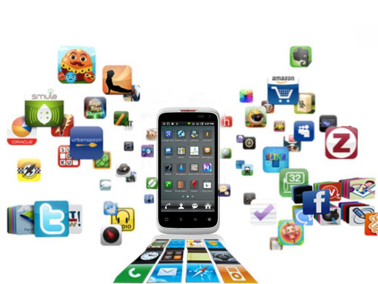 Beli Aplikasi Android Via Potong Pulsa? XL Juga Bisa
