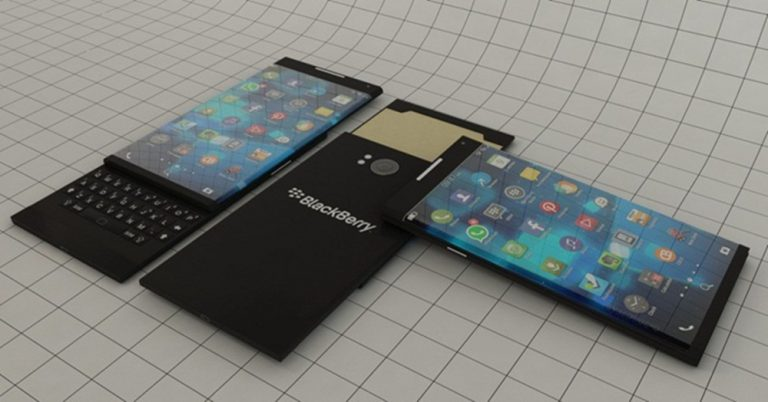 Gunakan Snapdragon 808, Kapan BlackBerry Rasa Android Meluncur?