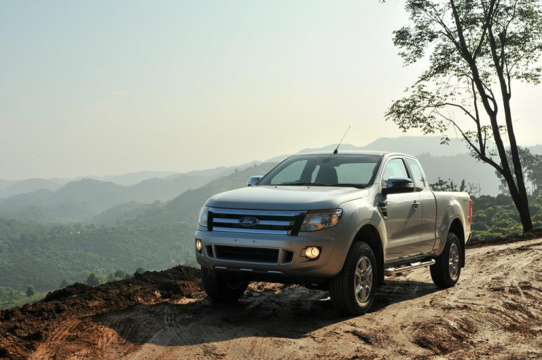 Ford Ranger Raih Best Double Cabin di Autocar Reader's Choice Award