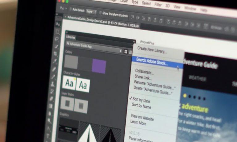 Adobe Perkenalkan Jajaran Aplikasi Adobe Creative Cloud 2015
